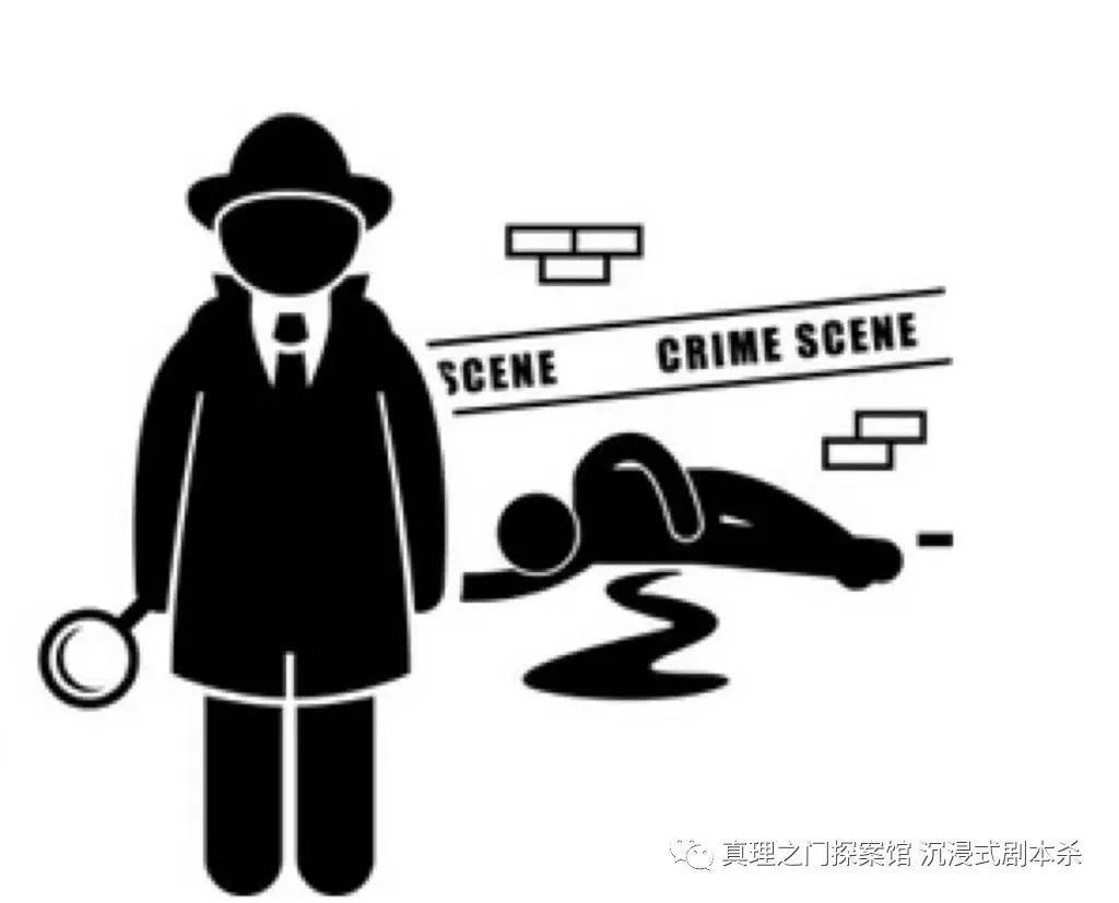 剧本杀入坑指南:到底什么是剧本杀?