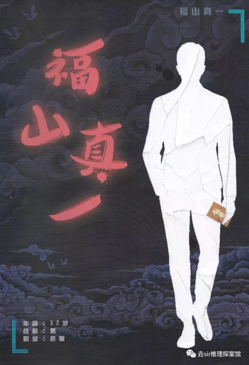 6人本《费马的审判》剧本线索复盘真相剧透结局真凶手是谁?%-site_name